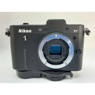 Nikon - Nikon1 V1 野鳥撮影にお勧めミラーレス一眼 検索用ニコン1一眼レフ