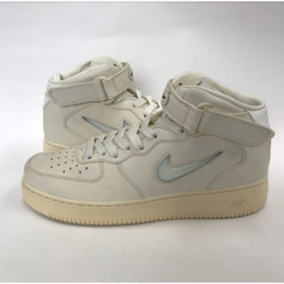 NIKE - FORCE1 MID RETRO PRM 28.0cm