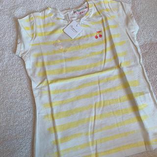 Bonpoint - ボンポワン 19SS Tシャツ 3a