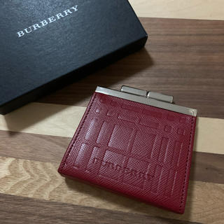 BURBERRY - Burberry*コインケース