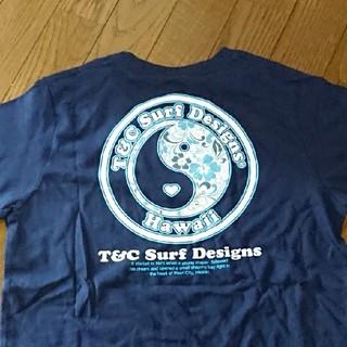 タウンアンドカントリー(Town & Country)の新品タグつきタウンアンドカントリーTシャツ(Tシャツ/カットソー(半袖/袖なし))