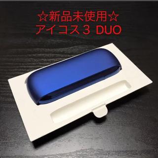 IQOS - iQOS3 DUO チャージャー