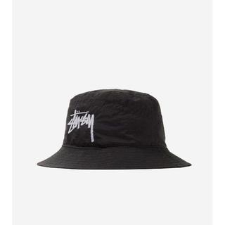 STUSSY - NIKE STUSSY BUCKET HAT