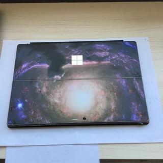 Microsoft - マイクロソフト。surface  pro。(第5世代)。ノートパソコン。