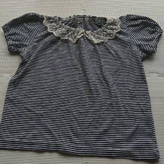 ニシマツヤ(西松屋)の半袖トップス(Tシャツ/カットソー)