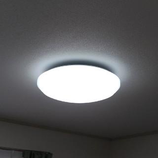 シーリングライト6畳用【リモコン付き】(天井照明)