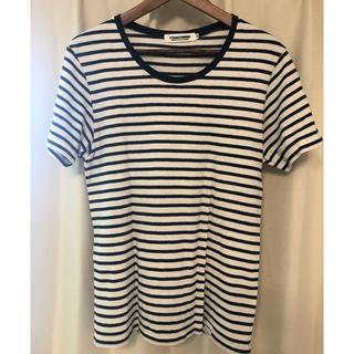 アメリカンラグシー(AMERICAN RAG CIE)のアメリカンラグシー ボーダーカットソー(Tシャツ/カットソー(半袖/袖なし))
