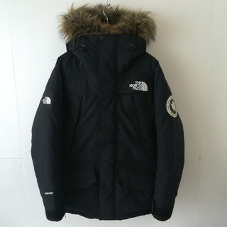 THE NORTH FACE - THE NORTH FACE  アンタークティカパーカー メンズM 正規品
