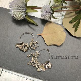 465 earrings(ピアス)