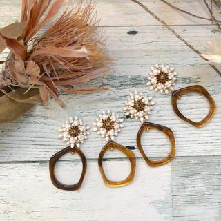 666 earrings(ピアス)