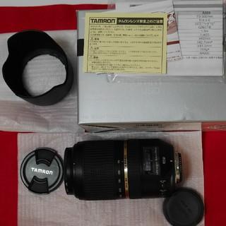 TAMRON - TAMRON SP 70-300 f4-5.6 Di VC USD 美品