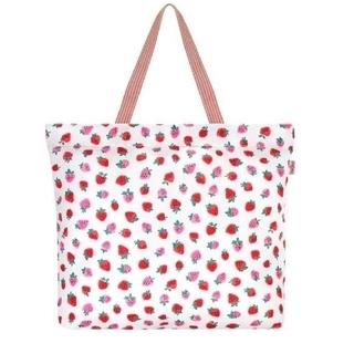 Cath Kidston - 新品 キャスキッドソン エコバッグ ラージ トートバッグ バッグ 袋 エコ