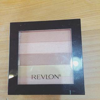 レブロン(REVLON)のRevlon ハイライティングパレット1(フェイスカラー)