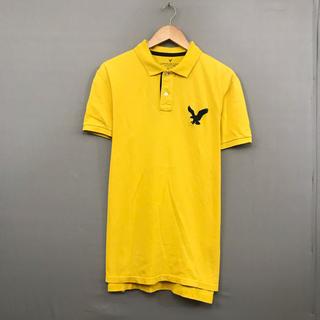 アメリカンイーグル(American Eagle)の【廃盤】アメリカンイーグル AMERICAN EAGLE 半袖 ポロシャツ(ポロシャツ)