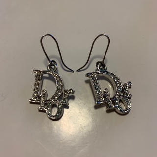 Christian Dior - Dior ピアス 新品未使用品