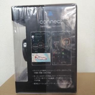 GARMIN - 新品・未開封 GARMIN ForeAthlete 230J
