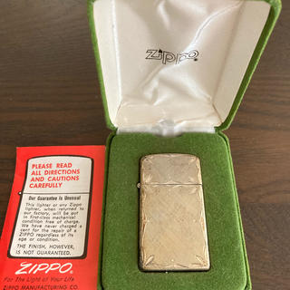 vintage zippo sterling