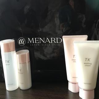 メナード(MENARD)のメナード   TKセット(化粧水/ローション)