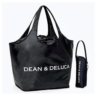 DEAN & DELUCA - DEAN&DELUCA レジカゴバッグ エコバッグ2点セット
