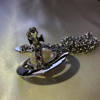 Vivienne Westwood - 新品 vivienne westwood パール シルバー 真珠 ネックレス