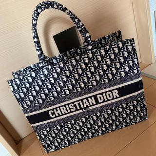 トートバッグ Dior