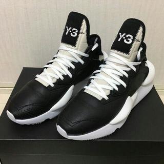 Y-3 - Y-3 Kaiwa カイワ 28cm