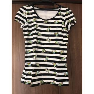 イーハイフンワールドギャラリー(E hyphen world gallery)の新品未使用 7人のこびとTシャツ(Tシャツ(半袖/袖なし))