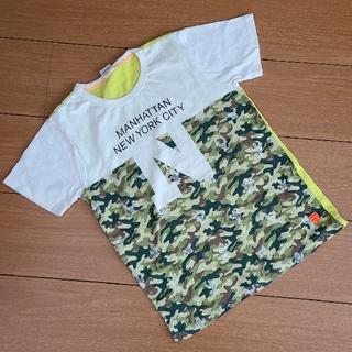 バックナンバー(BACK NUMBER)のTシャツ キッズ KIDS 子供服(Tシャツ/カットソー)