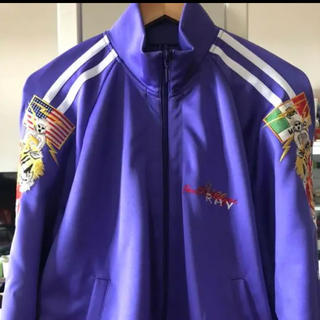 Supreme - doublet CHAOS EMBROIDERY TRACK JACKET