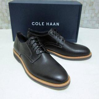 コールハーン(Cole Haan)の新品箱入り COLE HAAN 革靴 Grand.OS MORRIS 26cm(ドレス/ビジネス)