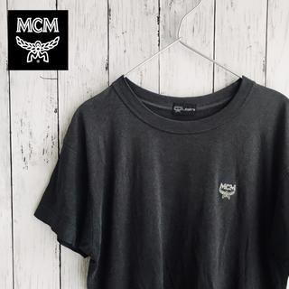 エムシーエム(MCM)のエムシーエム Tシャツ MCM ティーシャツ(Tシャツ/カットソー(半袖/袖なし))