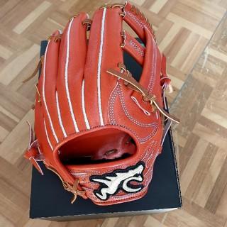 【値下げ不可・新品未使用】RYU STS 硬式グローブ 野球