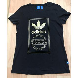 アディダス(adidas)のアディダス Tシャツ2枚セット(Tシャツ(半袖/袖なし))