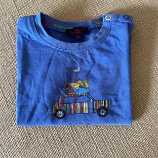 ポールスミス(Paul Smith)のポールスミス ジュニア Tシャツ 70(Tシャツ)