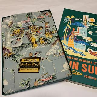 Sun Surf - 希少2017年SS EAGLE,TIGER,DRAGON スペシャルエディション