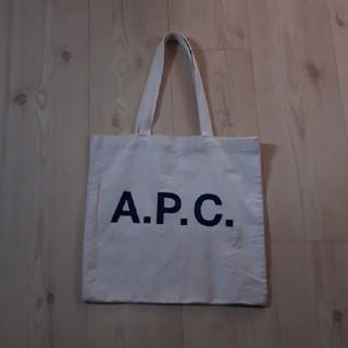 A.P.C - A.P.C.☆トートバッグ