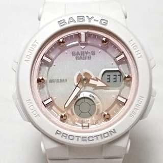 CASIO - カシオ 腕時計 Baby-G BGA-250 レディース