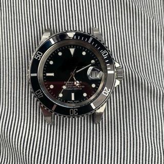 ダイバーズタイプ 機械式時計