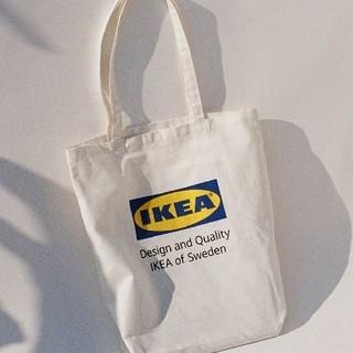イケア IKEA トートバッグ