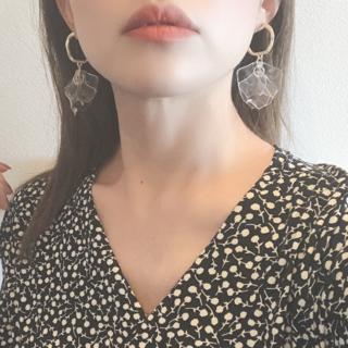 TODAYFUL - #725 import pierce : petal clear pierce