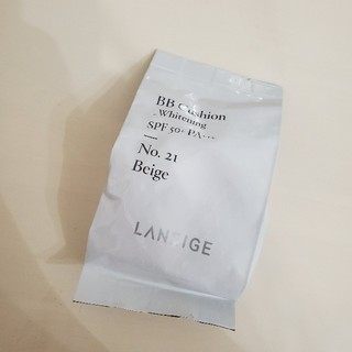 LANEIGE - 【LANEIGE】BB Cushion-Whitening(リフィル)