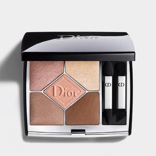 ディオール(Dior)のDior  サンク クルール クチュール ヌードドレス 649(アイシャドウ)