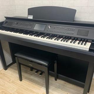 ヤマハ(ヤマハ)の中古電子ピアノ ヤマハ CVP-605B(電子ピアノ)
