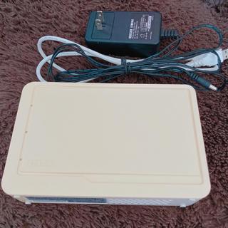 アイオーデータ(IODATA)の外付け HDD IODATA(PC周辺機器)