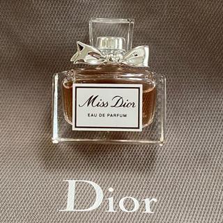 Dior - ディオール☆ミスディオール オードゥパルファン