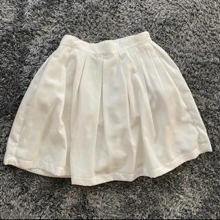 ハレ(HARE)のHARE スカート(ひざ丈スカート)