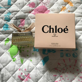 Chloe - Chloeオードパルファム30ml