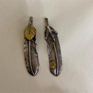 goro's - 上金、銀爪セット ゴローズ