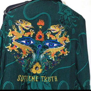 Supreme - Supreme TRUTH TOUR ジャケット