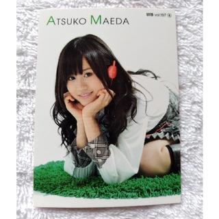 エーケービーフォーティーエイト(AKB48)のAKB48 カード(アイドルグッズ)